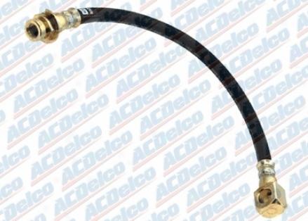 Avdelco Durastop Brakes 18j3752 Chevrolet Parts