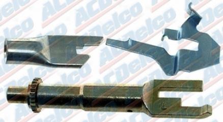 Acdelco Durastop Brakes 18k77 Audi Parts