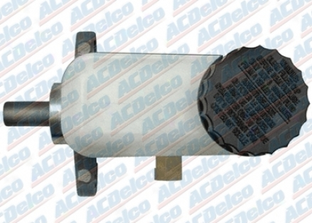 Acdelco Durastop Brakes 18m1242 Ford Parts