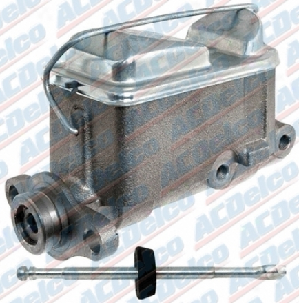 Acdelco Durastop Brakes 18m221 Gmc Parts