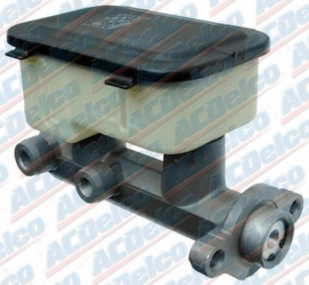 Acdelco Durastop Brakes 18m794 Pontiac Parts