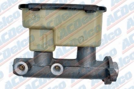 Acdelco Durastop Brakes 18m970 Pontiac Parts