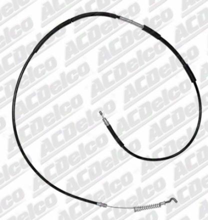 Acdelco Durastop Brakes 18p2542 Lincoln Quarters