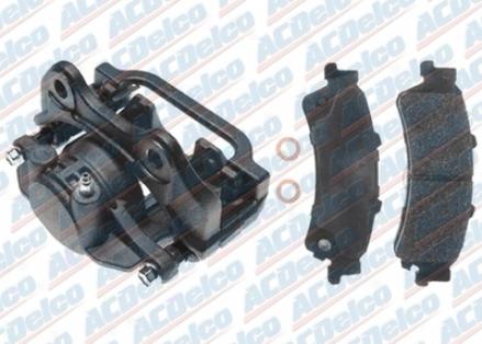 Acdelco Durastop Brakes 18r2085 Cadillac Parts