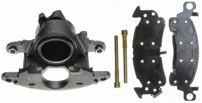 Acdelco Durastop Brakes 18r623 Chevrolet Parts