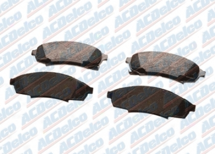 Acdelco Oes 171581 Buick Parts