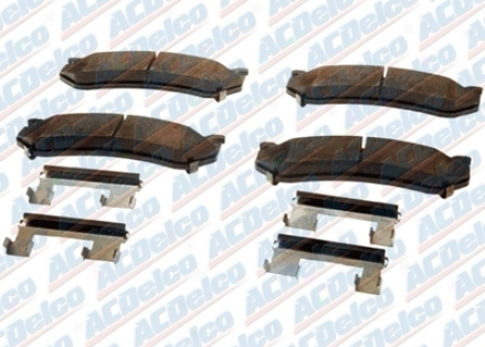 Acdelco Oes 171626 Chevrolet Pwrts