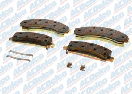 Acdelco Oes 171704 Chevrolet Partq