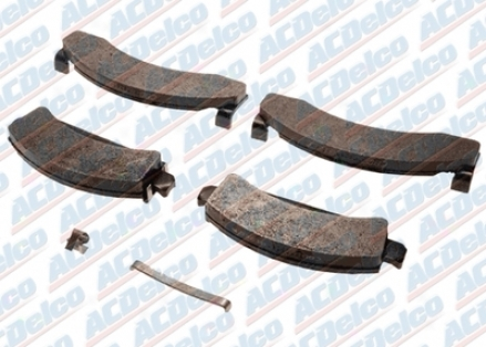 Acdelco Oes 171727 Chevrolet Parts