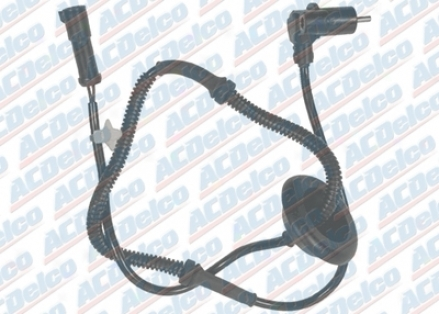 Acdelco Uz 19236219 Ford Parts