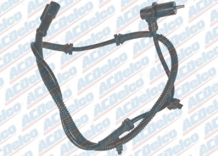 Acdelco Us 19236221 Ford Parts