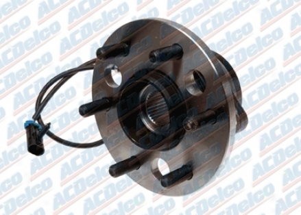 Acdelco Us Fw126 Gmc Parts