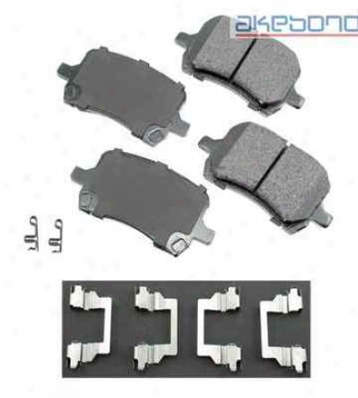 Akebono Act1160 Lincoln Parts