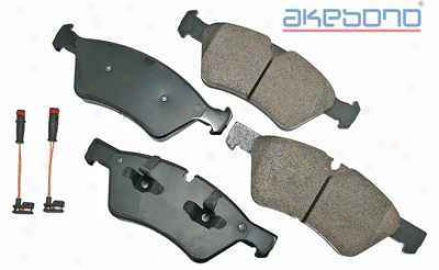 Akebono Eur1123 Mini Parts