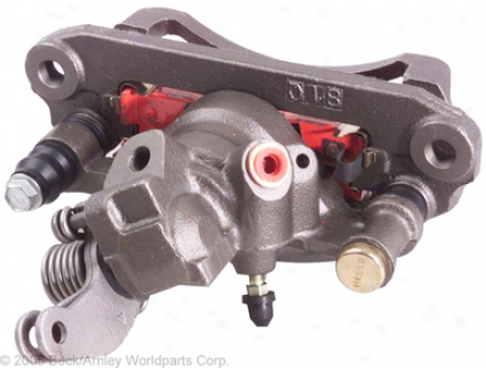 Brook Arnley 0861453c Volvo Parts