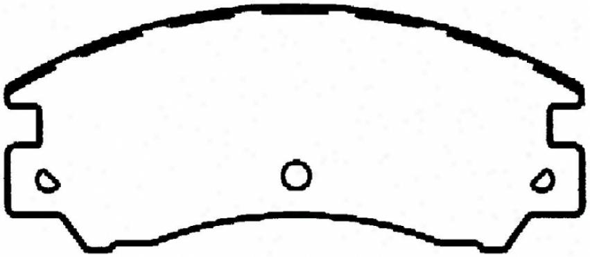 Bendix D311 Subaru Quarters