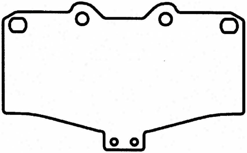 Bendix D436 Toyoya Parts