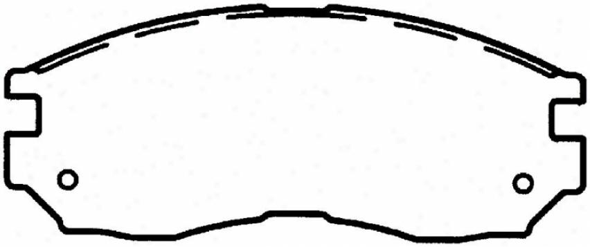 Bendix D484ct Nissan/datsun Pa5rs