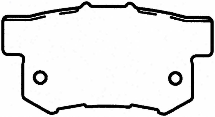 Bendix D536ct Nissan/datsun Parts