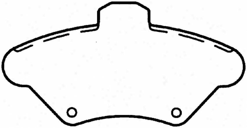 Bendix D600 Ford Parts