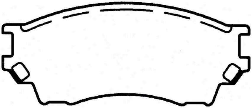 Bendix D643 Mazda Parts