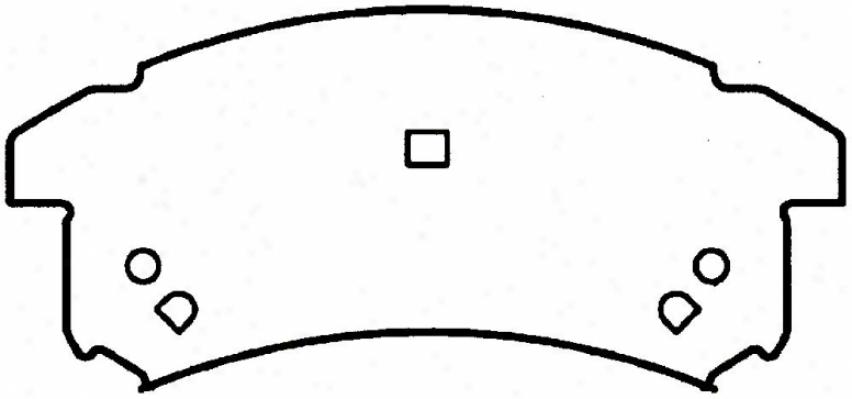 Bendix D673ct Mercury Quarters