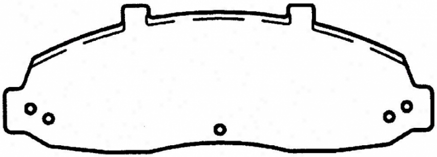 Benix D679 Ford Parts