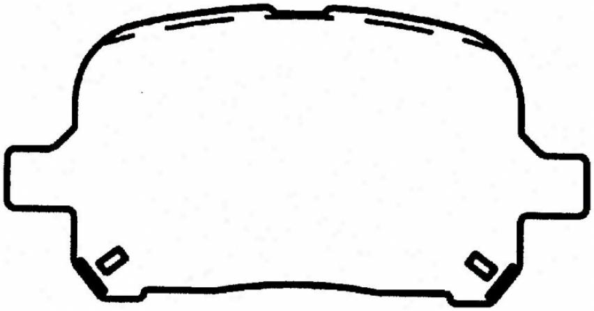 Bendix D707ct Lincoln Parts