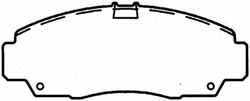 Bendix D78 Acura Parts