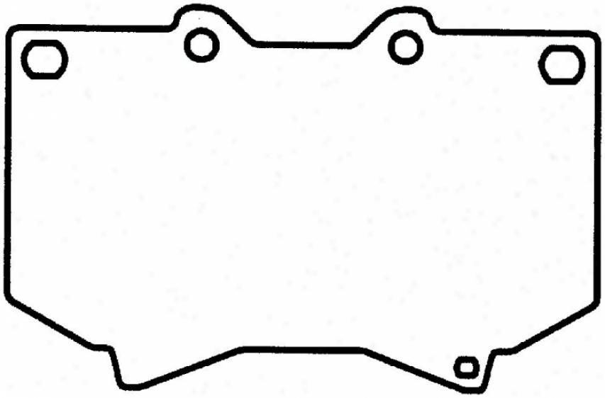 Bendix D812ct Hyundai Parts