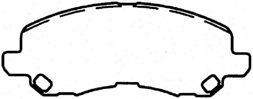 Bendix D866 Dodge Parts