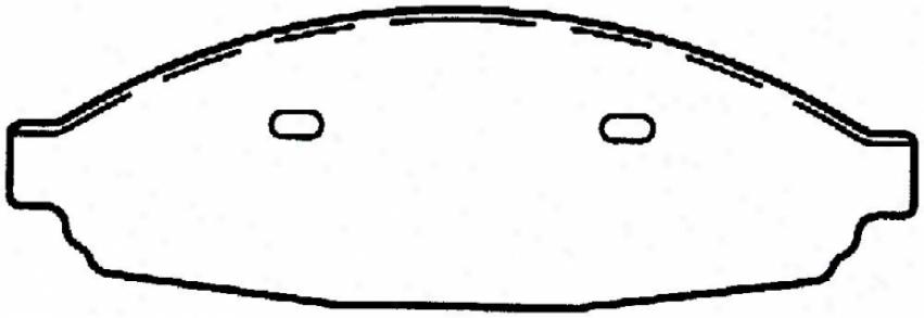 Bendix D931 Mercury Parts