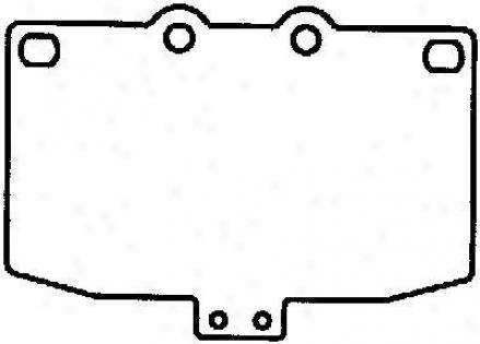 Bendix Glbal Mrd331 Nissan/datsun Parts