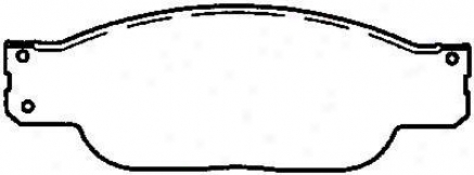Bwndix Global Mrd805 Lincoln Psrts
