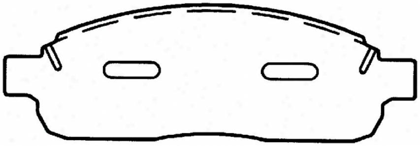 Bendix Mkd1083 Ford Parts