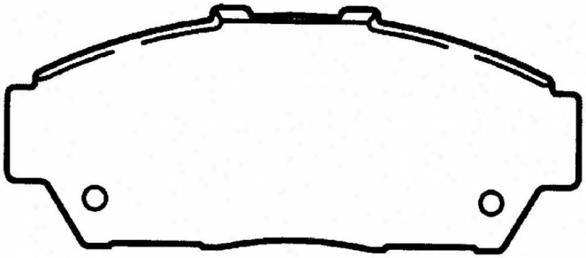 Bendix Mkd617 Acura Parts