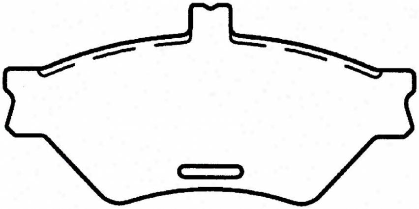 Bendix Mkd659 Lincoln Psrts