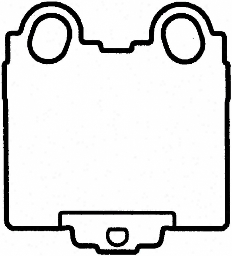 Bendix Mkd771 Lexus Parts
