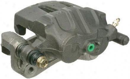 Brndix Sl46968 Volkswagen Parts