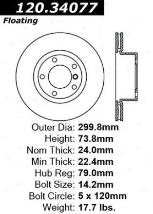 C-tek By Centric  Brake Clutch Hoses C-tek By Centric 121.34077