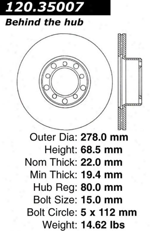 C-tek By Centric  Brake Clutch Hoses C-tek By Centric 121.35007