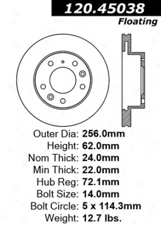 national bearing hub assy 512291 nissan  datsun wheel hub