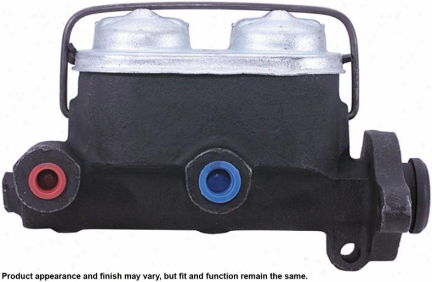 Cardone 10-1505 Brake Master Cylinders Cardone / A-1 Cardone 101505