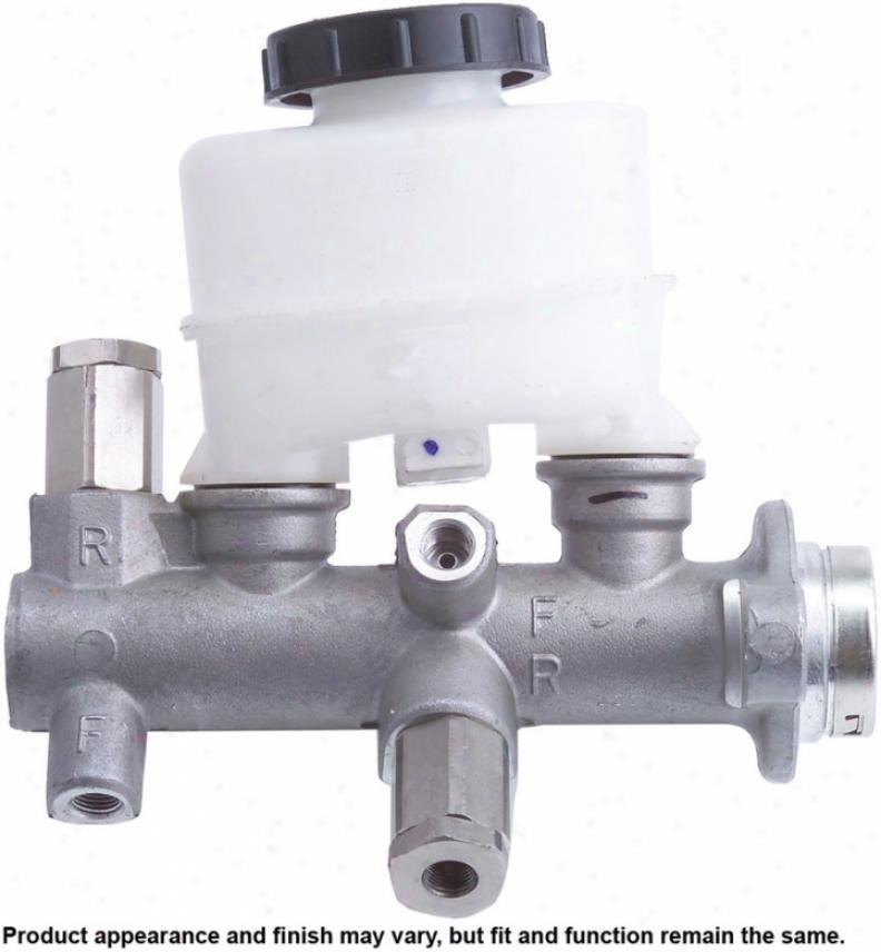 Cardone 13-2581 Brake Main Cylinders Cardone / A-1 Cardone 132581