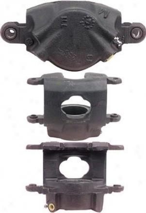 Cardone 18-4080 Brake Calipers Cardone / A-1 Cardone 184080