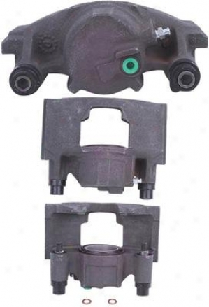 Cardone 18-4302 Brake Calipers Cardone / A-1 Cardone 184302
