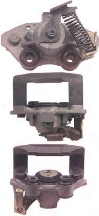 Cardone 18-4310 Brake Calipers Cardone / A-1 Cardone 184310
