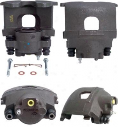 Cardone 18-4361 Brake Calipers Cardone / A-1 Cardone 184361