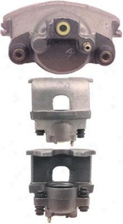 Cardone 18-4362s Brake Calipers Cardone / A-1 Cardone 184362s