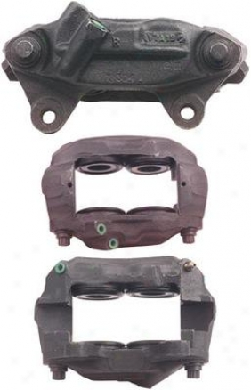 Cardone 18-4402 Brake Calipers Cardone / A-1 Cardone 184402